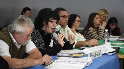 Río Negro: la paritaria docente se adelantó al lunes