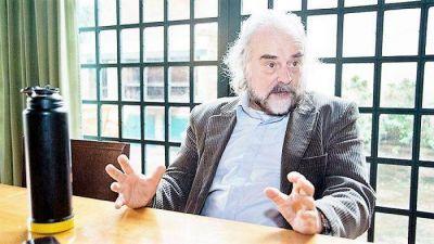 Organizado por el Frente para la Victoria: Ricardo Rouvier disertará en Chascomús el sábado en SMATA