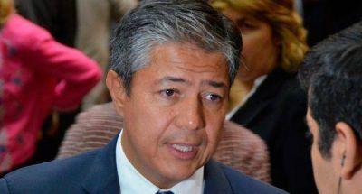 Figueroa, líder en Facebook entre los políticos neuquinos