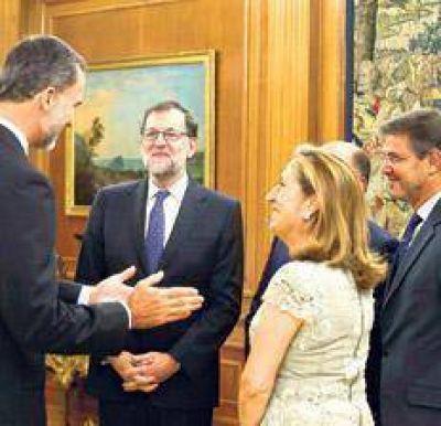 Pocas caras nuevas en el nuevo gabinete de Rajoy