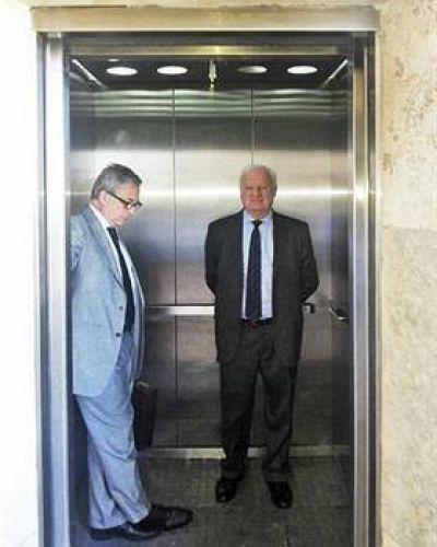 El ex jefe de Vialidad apuntó a Santa Cruz por las obras de Báez