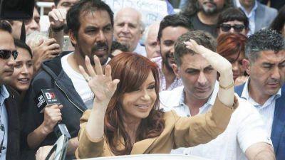 Cristina y el plan de arrastrar a Massa y Alberto Fernández