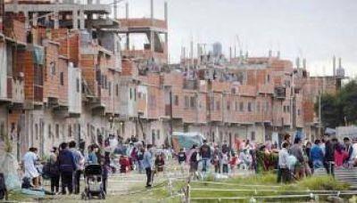 """""""Difícilmente el Gobierno porteño transforme las villas en barrios"""""""