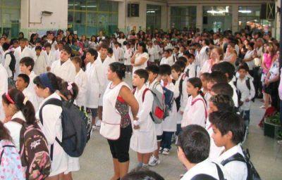 Boleto estudiantil: más de 32.000 alumnos ya viajan gratis en la ciudad