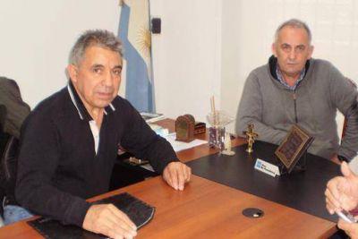 Elecciones en SUTIAGA: Carlos Pérez fue elegido Secretario General
