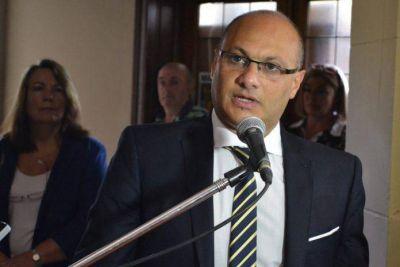 Balcarce: piden una prórroga para presentar el Presupuesto 2017