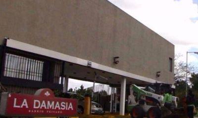 Acusan a intendente de San Fernando de usar recursos municipales en obras privadas