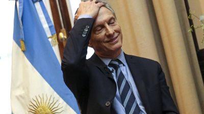 Mauricio Macri comienza a preocuparse por la lenta salida de la recesión