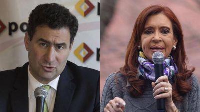 El titular del PAMI desmintió a Cristina Kirchner por los supuestos despidos a médicos de cabecera