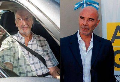 Piden que Gómez Centurión siga siendo investigado