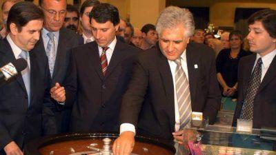 El ex titular de Lotería aumentó 77 veces su patrimonio