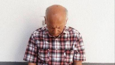 Un llamado telefónico a su esposa selló la caída del financista marplatense