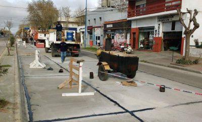 Aseguran que las obras para Mar del Plata ya figuraban en el presupuesto anterior
