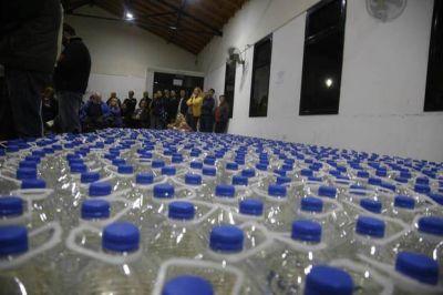 Peligro en las canillas: cada vez más desconfianza sobre la calidad del agua
