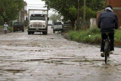 """""""Una nueva planta de asfalto es una necesidad real para la ciudad"""""""