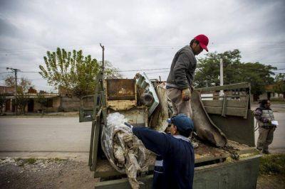 Dengue: el martes arranca el descacharrado en la zona norte de Salta