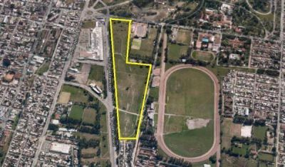 La UTN tendrá un polo tecnológico en la zona del Parque 9 de Julio