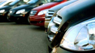 El patentamiento de autos nuevos creció casi un 10 por ciento en octubre