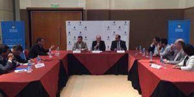 Nación reunió en Misiones a los ministros de producción del NEA