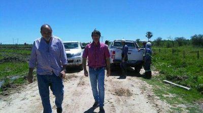 Gasoducto: El ramal troncal en el Chaco estará terminado en febrero