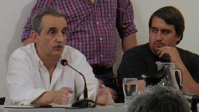 Moreno en Entre Ríos: