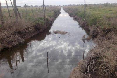 Buscan prevenir las consecuencias ocasionadas por canales clandestinos