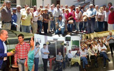 Aliados de ECO profundizan la acción política de cara al 2017