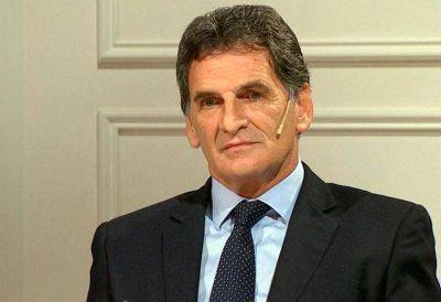 El Secretario de Derechos Humanos respaldó las declaraciones de Miguel Ángel Pichetto