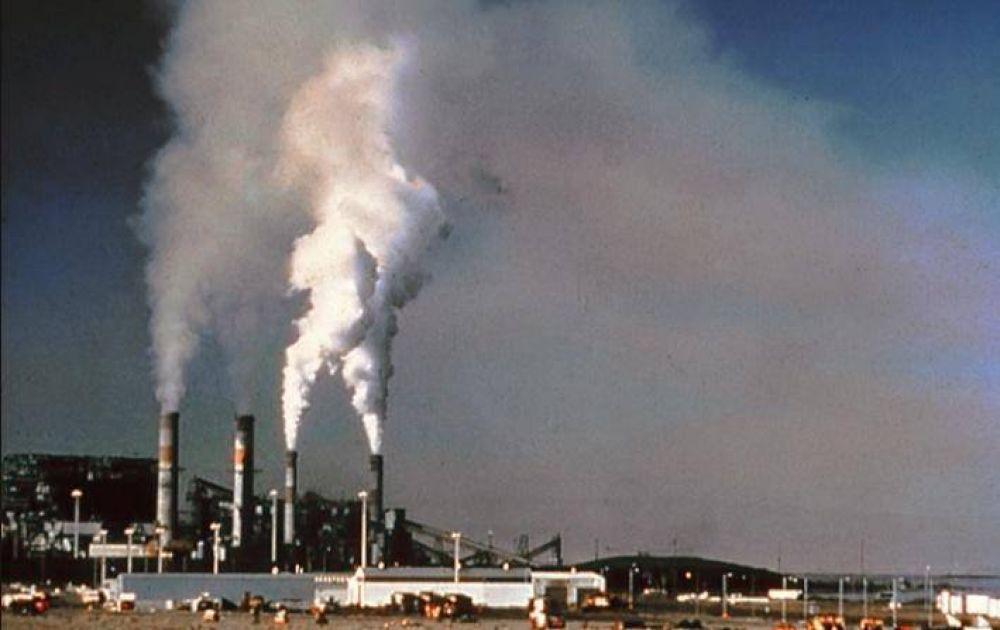 El Santo Padre saluda la entrada en vigor del Tratado de París sobre el clima