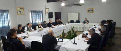 213ª Asamblea Plenaria Ordinaria de los Obispos del Paraguay
