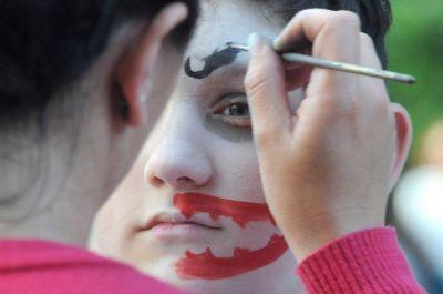 Una comunidad movilizada pidió que el Circo se quede en la plaza Pueyrredon