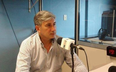 """""""Al proyecto de Macri hay que enfrentarlo con el peronismo unido"""""""