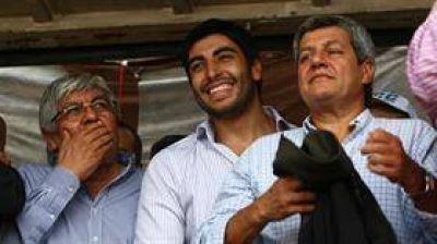 Facundo Moyano anunció que deja el sindicalismo para dedicarse