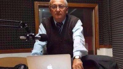 Viglione llegaría este lunes por la noche a Mar del Plata