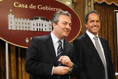 Río Santiago: Scavuzzo acusó al ex ministro Cristian Brenstenstein y se refirió a Emiliano Giri y Roberto Fiocca