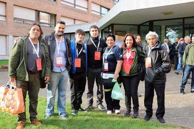 Desde el Vaticano pideron la inmediata liberación de Milagro Sala