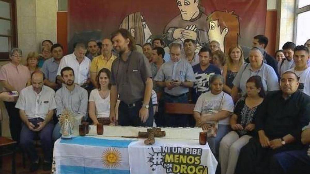 La Pastoral de Drogadependencia pide que se declare la emergencia nacional en adicciones