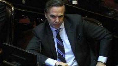 Carta Abierta pide desplazar a Pichetto de la jefatura del bloque PJ-FpV del Senado