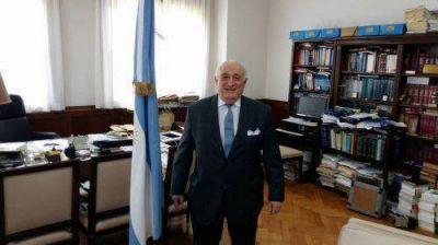 """Juez Marcos Grabivker: """"En términos jurídicos va a ser muy difícil que se esclarezca el caso Nisman"""""""