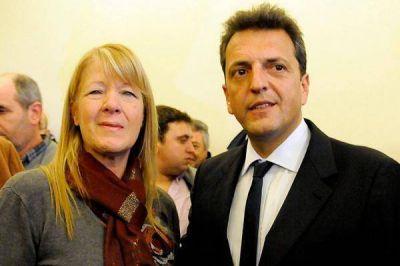 Encuesta: Massa y Stolbizer pican en punta de cara a las legislativas, seguidos por CFK y Scioli