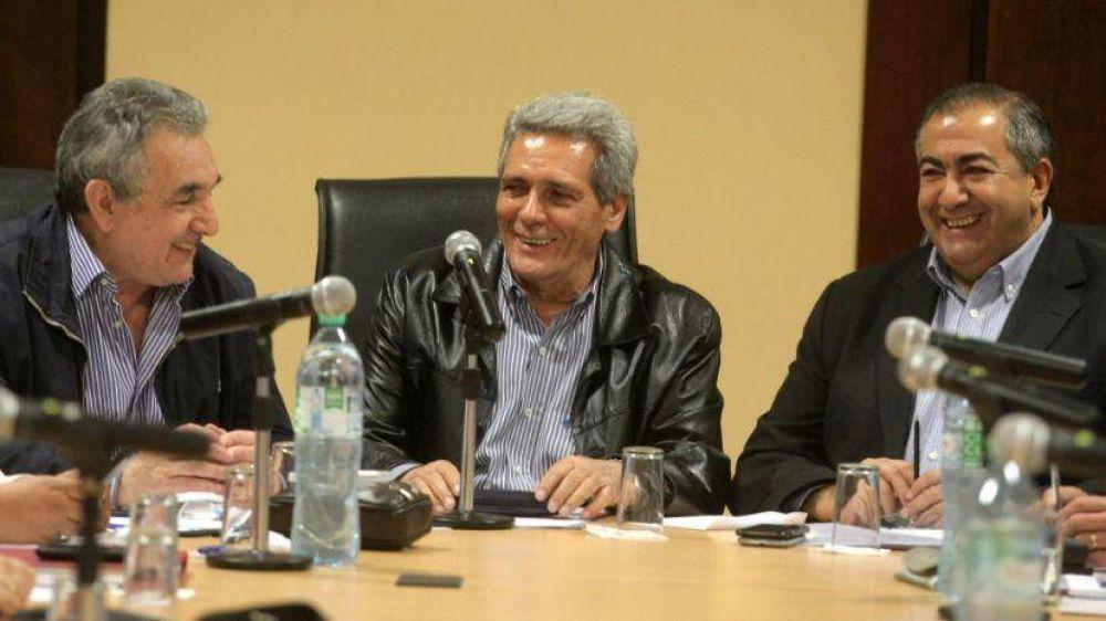La CGT redobla la presión sobre el Gobierno y empresas por un pacto antidespidos