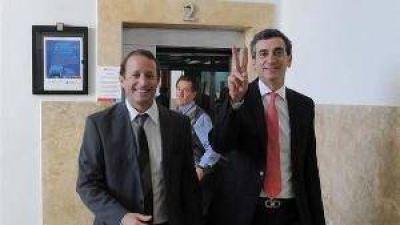 Randazzo apuesta por los intendentes para respaldar su candidatura