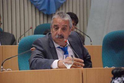 """Polémica por YCRT: Mazú dijo que """"tanto Costa como Zeidán son unos inútiles gatos mancos"""""""