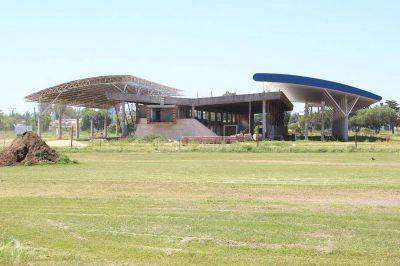 Confirmaron que en 15 días serán retomados los trabajos de construcción en la terminal de ómnibus