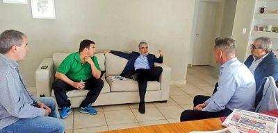 Guilford: Das Neves reclamó con Triaca y espera una respuesta de Nación para hoy