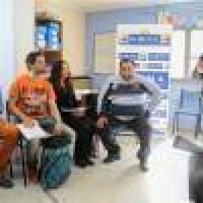 """Presentaron el programa """"Ciudad Única, Familias Activas"""""""