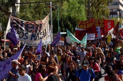 La semana en Neuquén: de un hilo