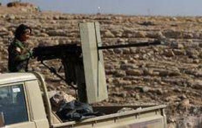 A las puertas de Mosul