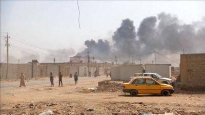 Al menos 23 muertos por varios coches bomba en el norte de Irak