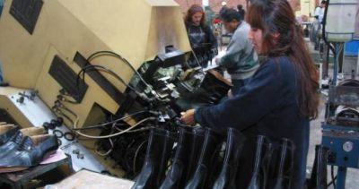 Alerta entre los trabajadores del calzado por los 3.500 despidos en la actividad